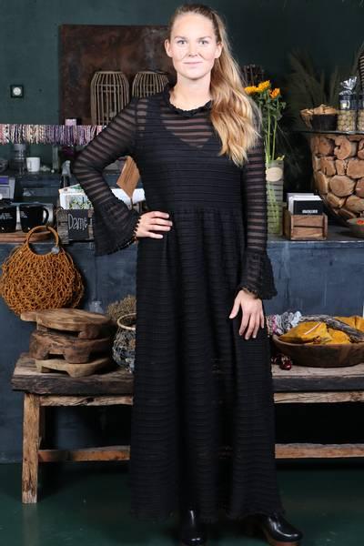Image of Stine elegant black