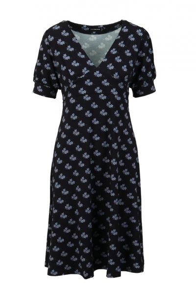 Image of Forget me not blue dress D78