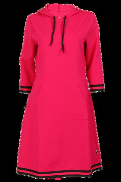 Image of Dagny Sporty pink dress