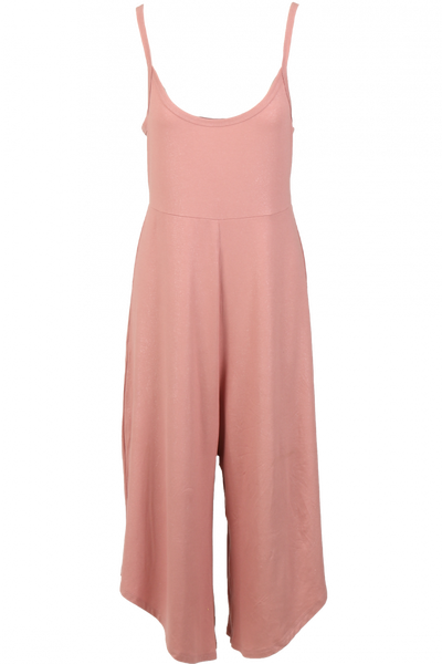 Image of Toini peach pink jumpsuit
