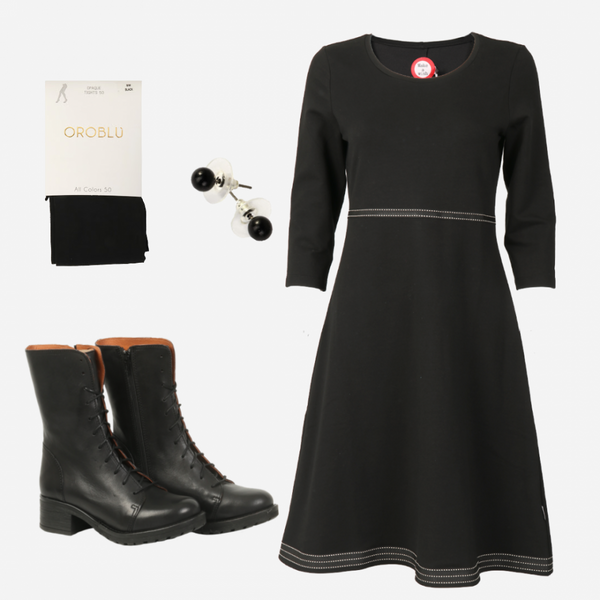 Image of Magda sort shop the look