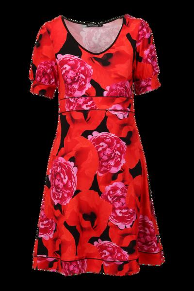 Image of Dress Design 76 papaver &