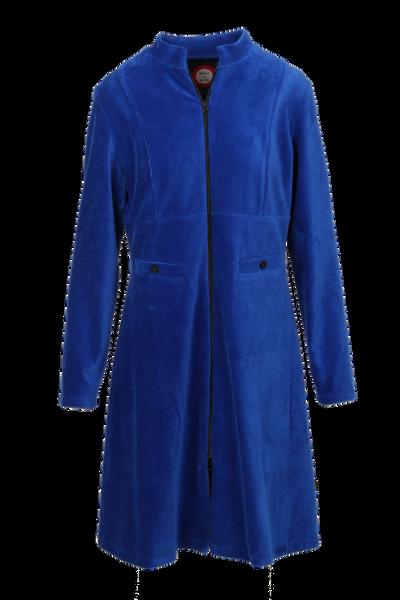 Image of Gøril royalblue dress