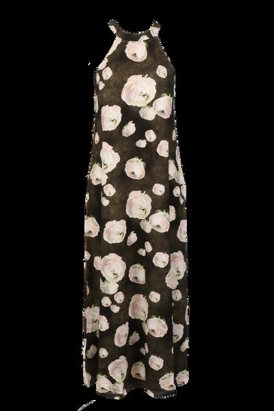 Image of Ranunculus grey/white dress