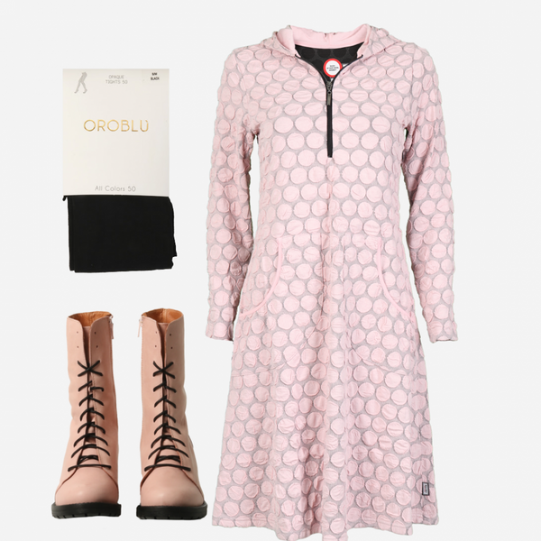 Image of Lotta pink shop the look