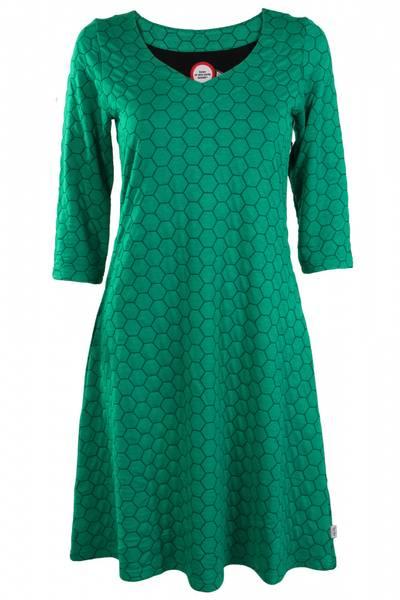 Image of Jorid Green dress