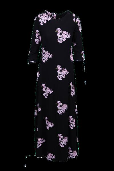 Image of Prunus floral Dress D59