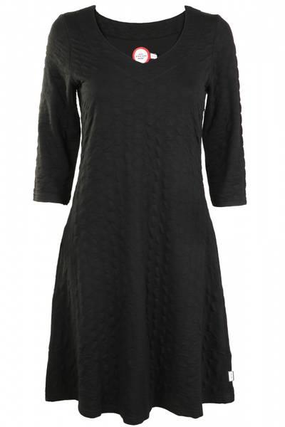 Image of Jorid Black dress
