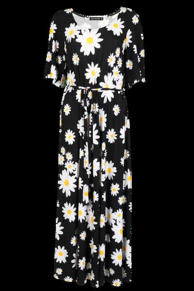 Image of Argyranthemum dress D55