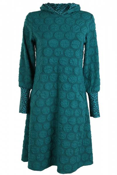 Image of Johanne Oceangreen dress