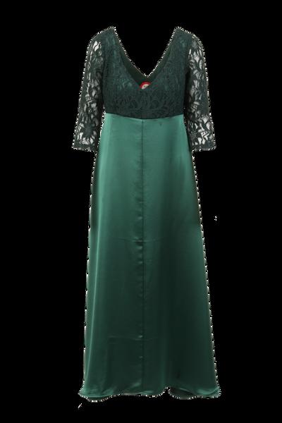 Image of Elizabeth green partydress