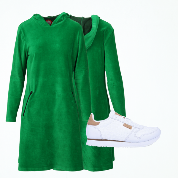 Image of Gro green shop the look