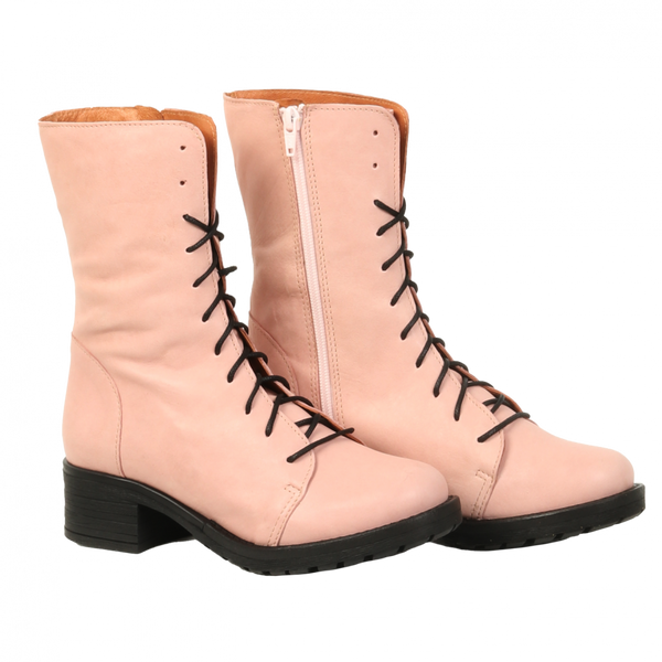 Image of Tuscany boots 8470 Rosa pink