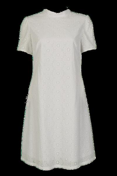Image of Karoline white dress