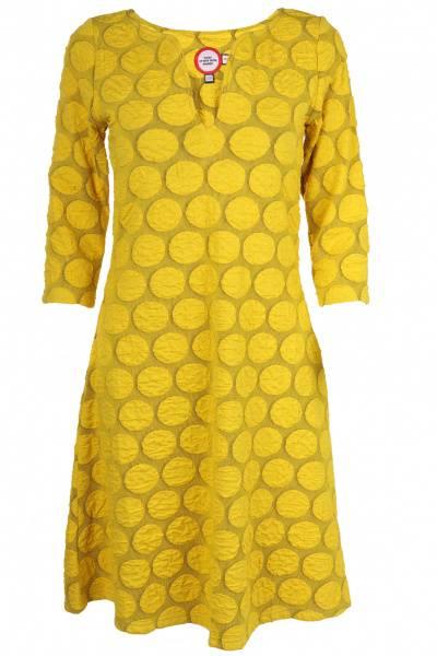 Image of Tanja Yellow dress