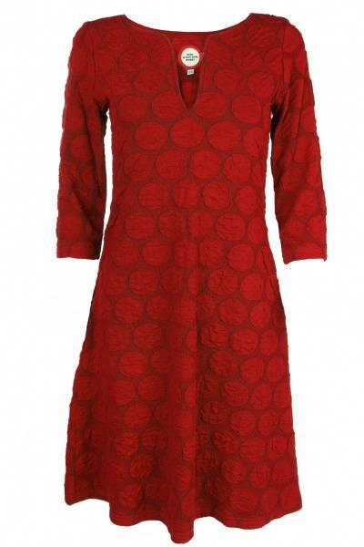 Image of Tanja Red dress