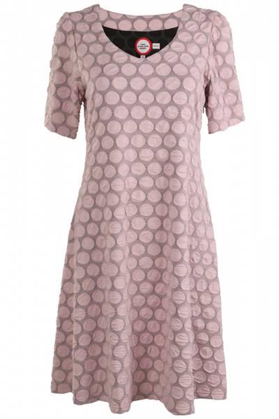 Image of Sanne Light pink dress