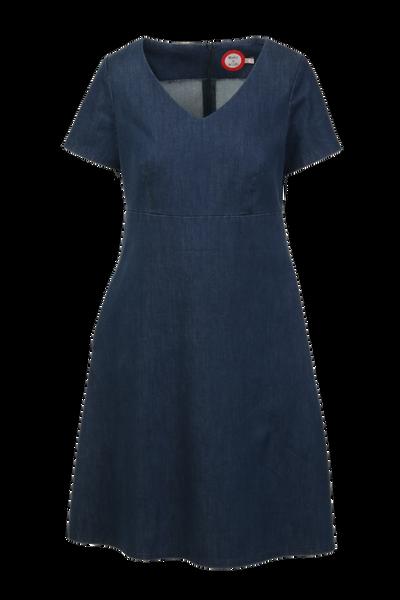 Image of Randi Jeans dress blue