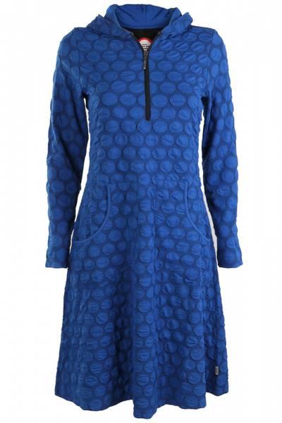 Image of Lotta Blue dress