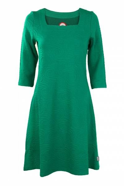 Image of Vibeke Green dress