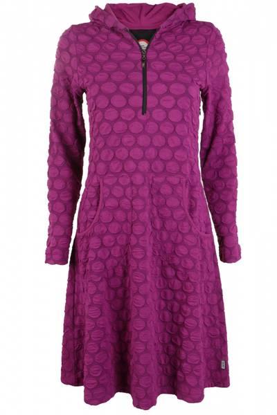 Image of Lotta Cerise dress