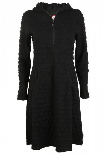 Image of Lotta Black dress