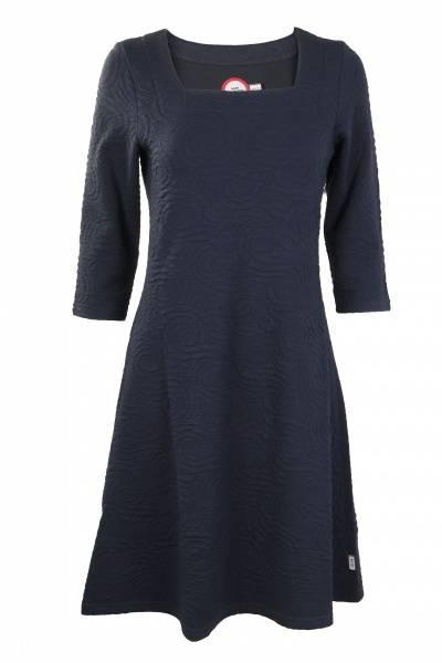 Image of Vibeke Darkblue dress