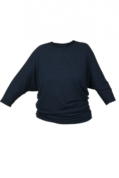 Image of Unni sweater / tunic blue