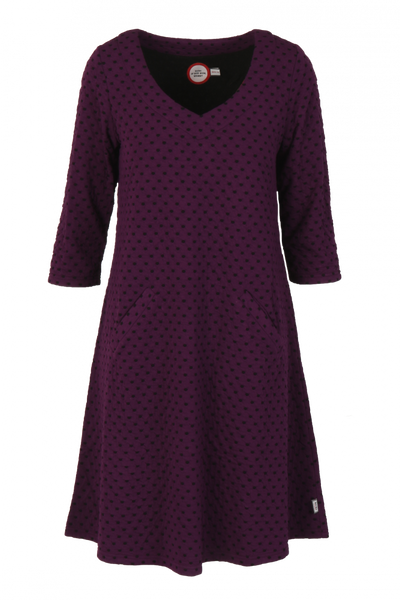 Image of Melinda berenjea dress