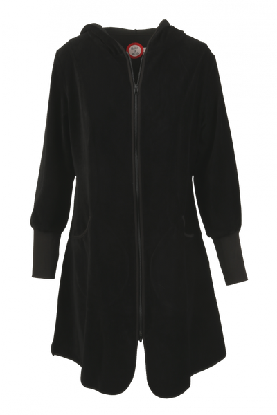 Image of Belinda jacket in babycord
