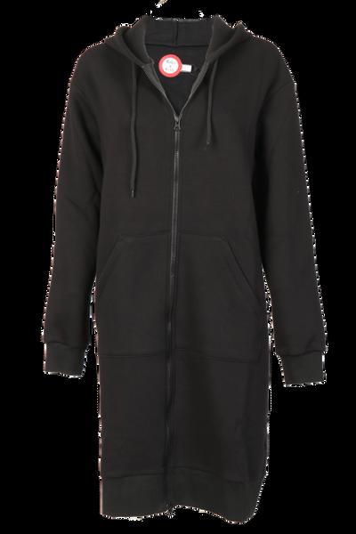 Image of Tina black college jacket
