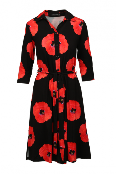 Image of Papaver dress Design  75
