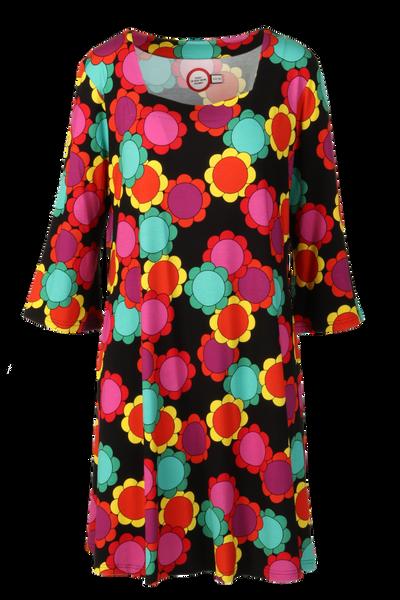 Image of Sun dress multicolor