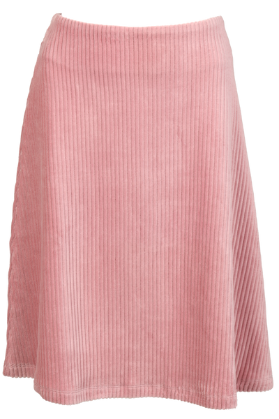 Image of Esterline classic pink velvet