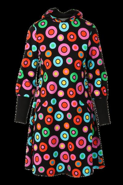 Image of Nikka multicolor dress
