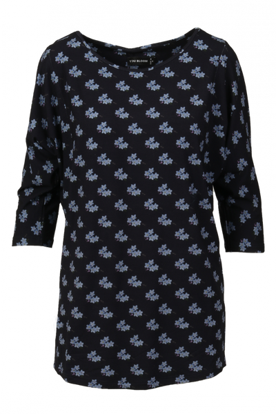 Image of Forget me not Sweatter Design