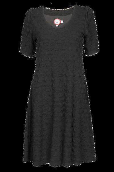 Image of Sanne Black dress