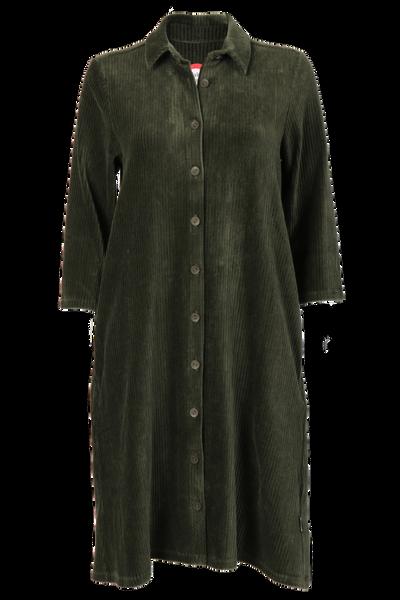 Image of Katinka combogreen velvet