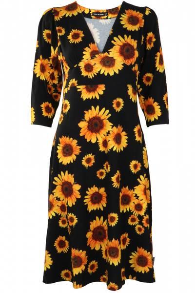 Bilde av Solros klänning D46