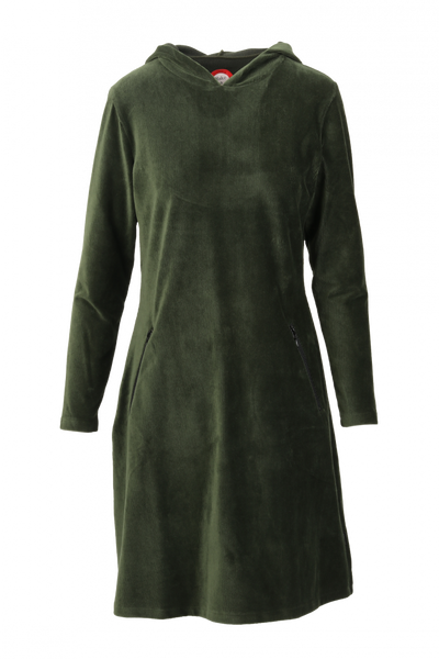 Image of Gro combogreen sporty hooded