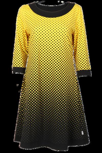 Image of Dorris Yellow and black