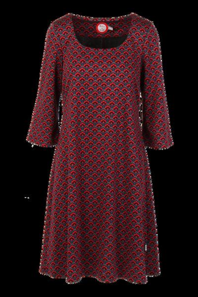 Image of Aune retro dress
