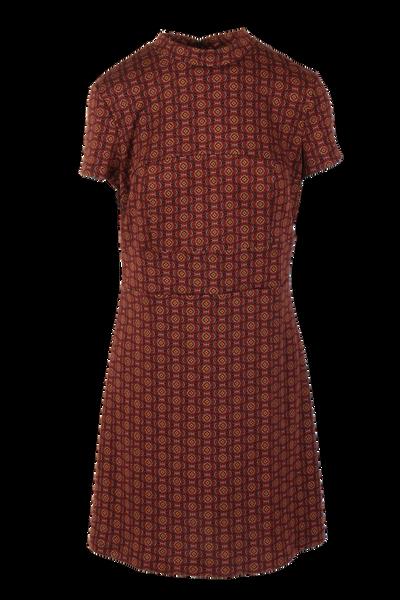 Image of Inka retro dress