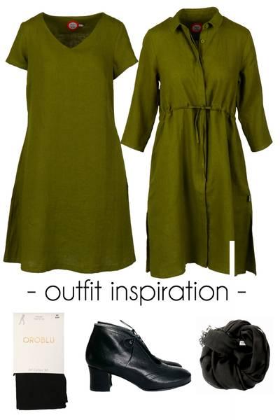 Image of Outfit Hannalena & Samanta