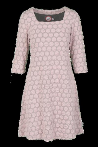 Image of Torun light pink dressk
