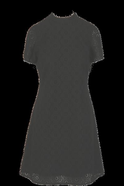 Image of Karoline black dress