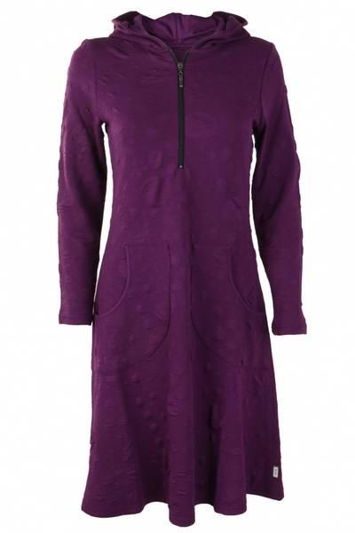 Image of Ina Purple dress