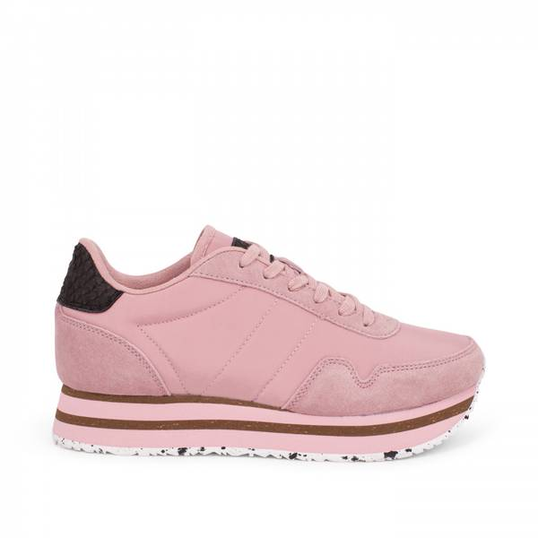 Image of NORA III plateau soft pink