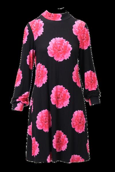 Image of Peon Dress D27 pink
