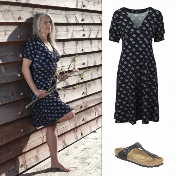 Image of Outfit Forget me not dress +
